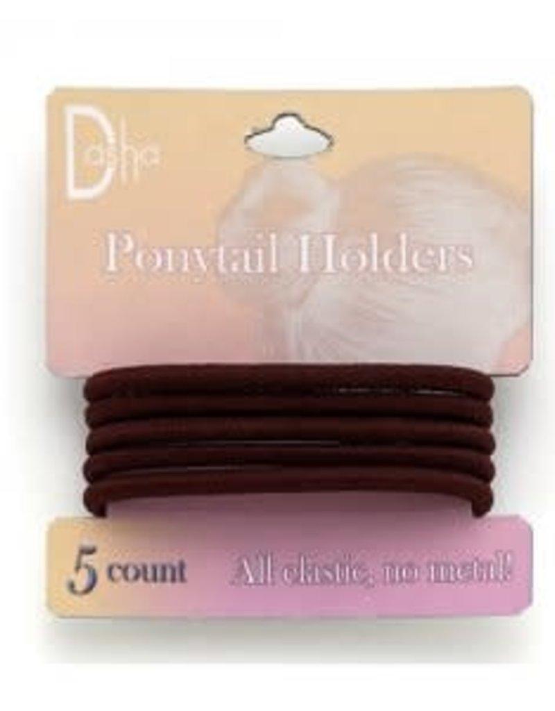 Dasha Ponytail Holder