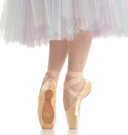 Gaynor Minden GM Sculpted Fit Pointe Shoe Supple Shank