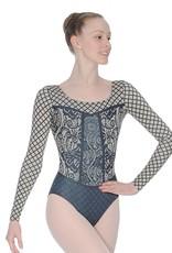 Ballet Rosa Lyman Leo Adult