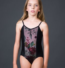 Suffolk White Nights Collection Youth Cami Leo 2230C