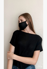 Suffolk Face Mask with Pocket