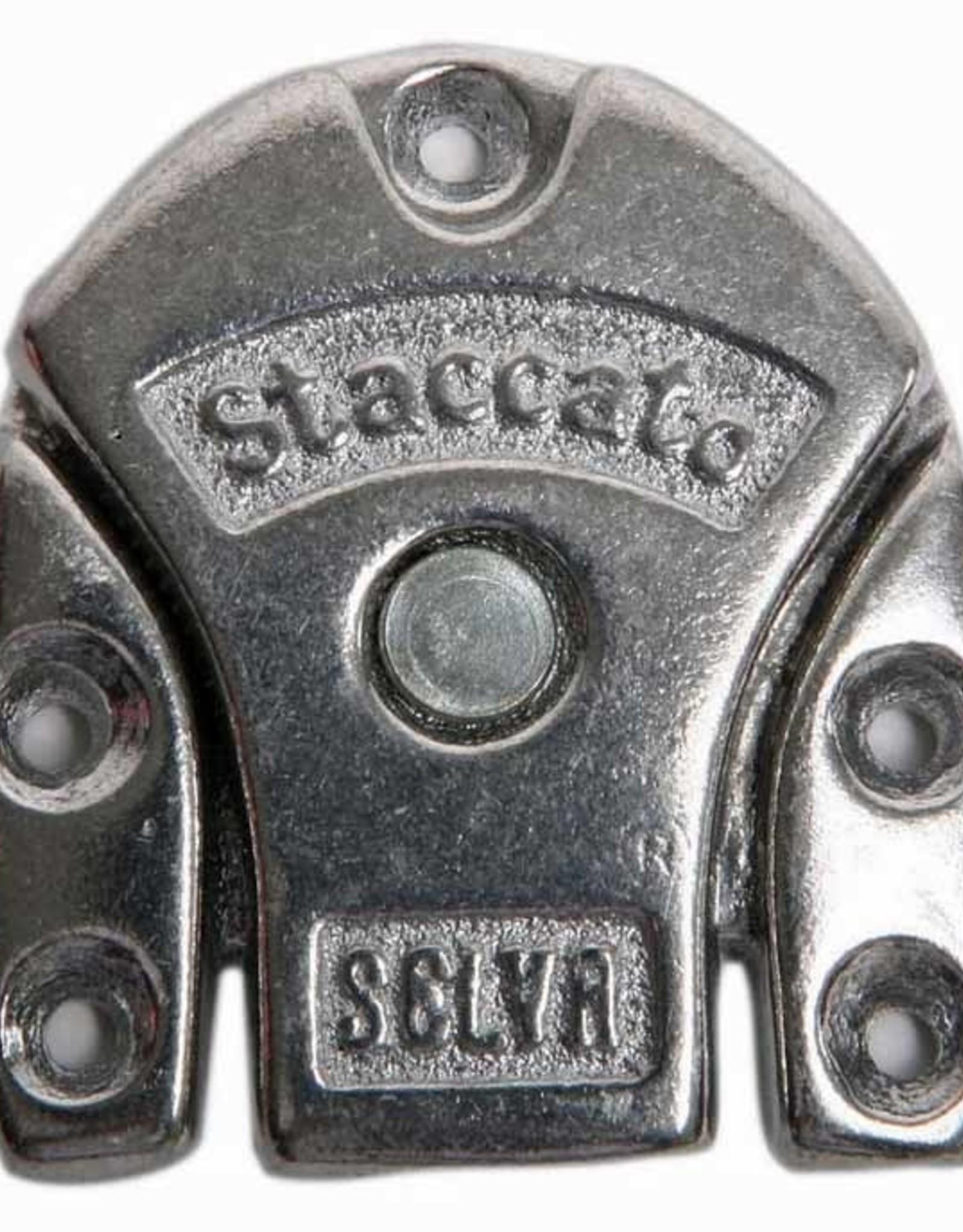 Capezio Selva Vintage Staccato Toe Taps