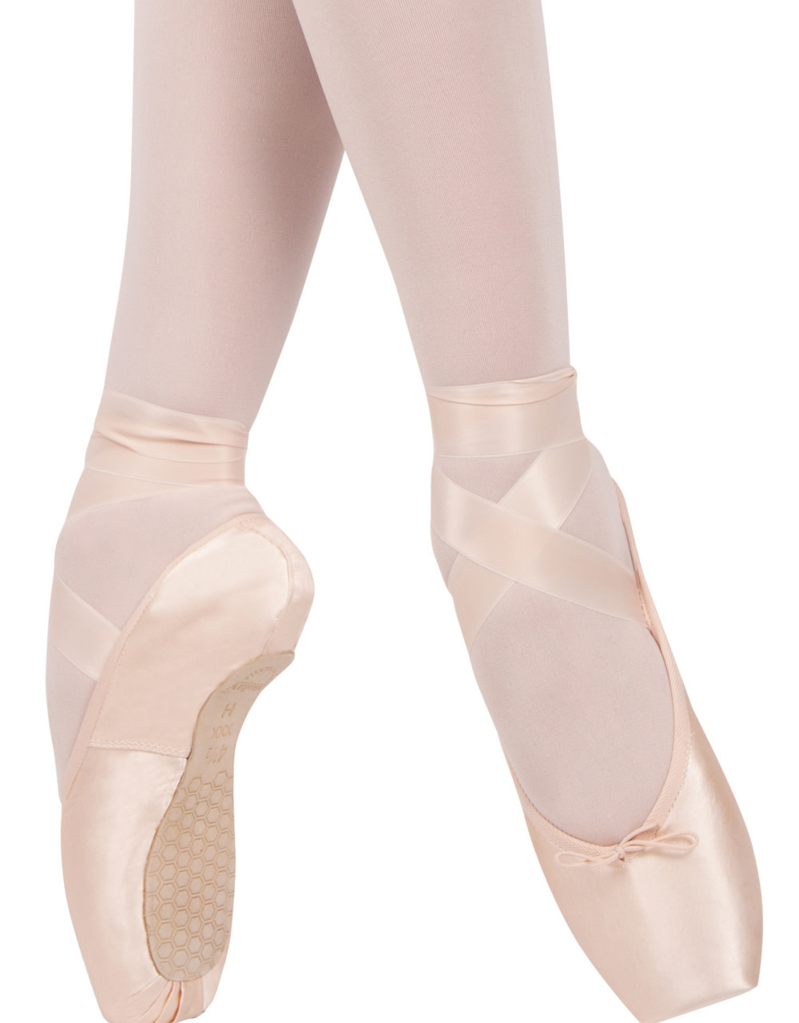 Nikolay Grishko SmartPointe Medium Shank