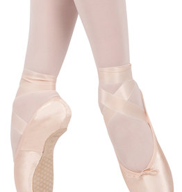 Nikolay SmartPointe Medium Shank