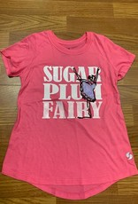 Sugar Plum Fairy Youth Tee