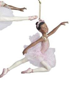 Kurt S Adler D0237 Ballerina Ornament