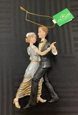 Kurt S Adler TD1382 Ballroom Christmas Ornament