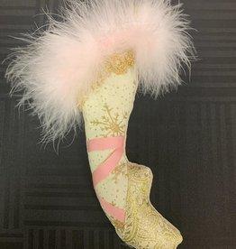 Pointe Shoe Pals Ornament