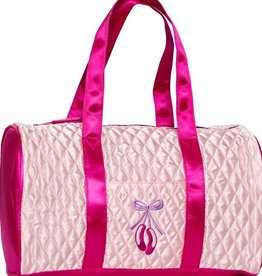 Horizon 1002 Pretty in Pink Tote