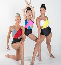 Ilo Gear Lauren Leotard Youth