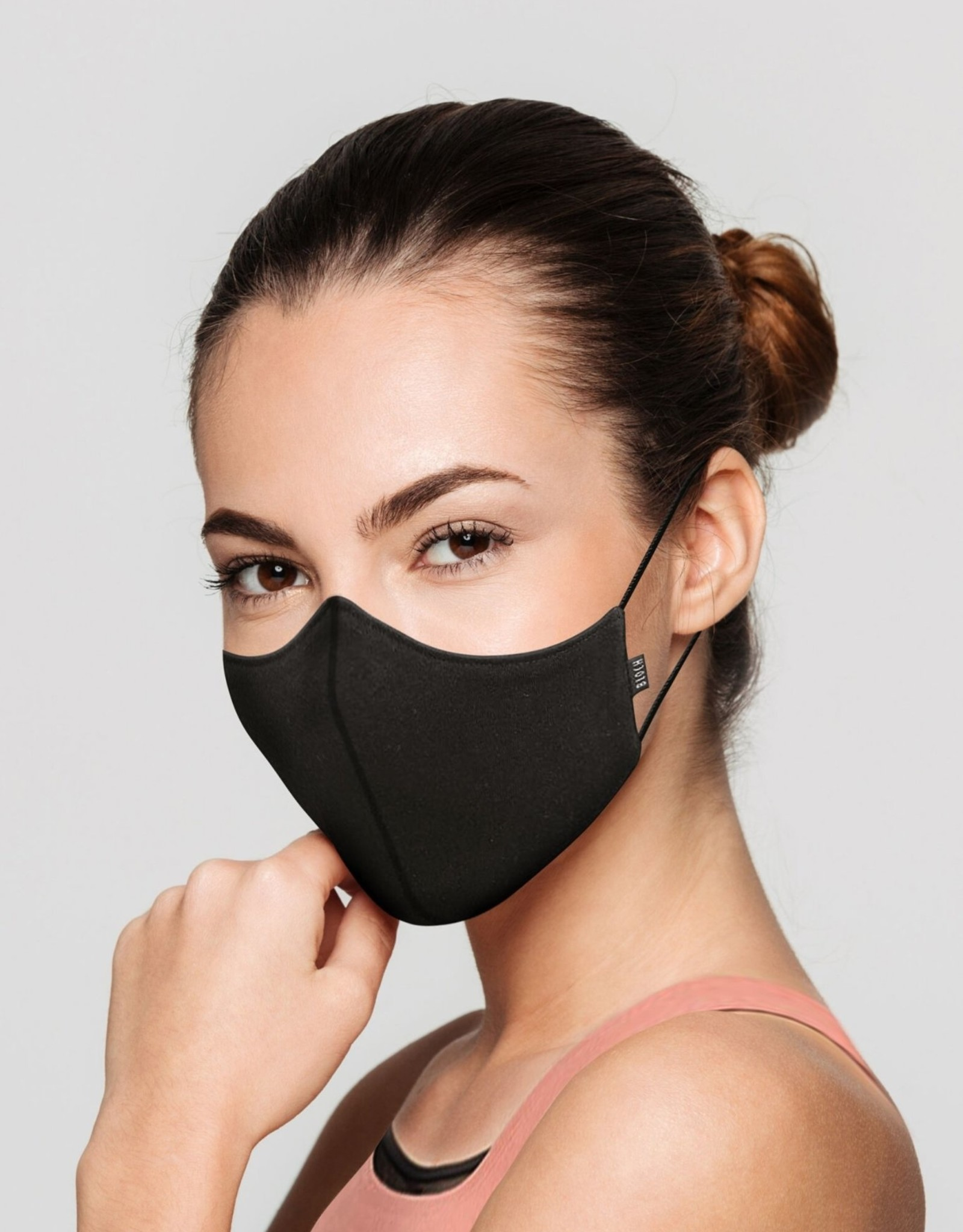 Bloch A001AP B-Safe Adult Face Mask 3 Pack