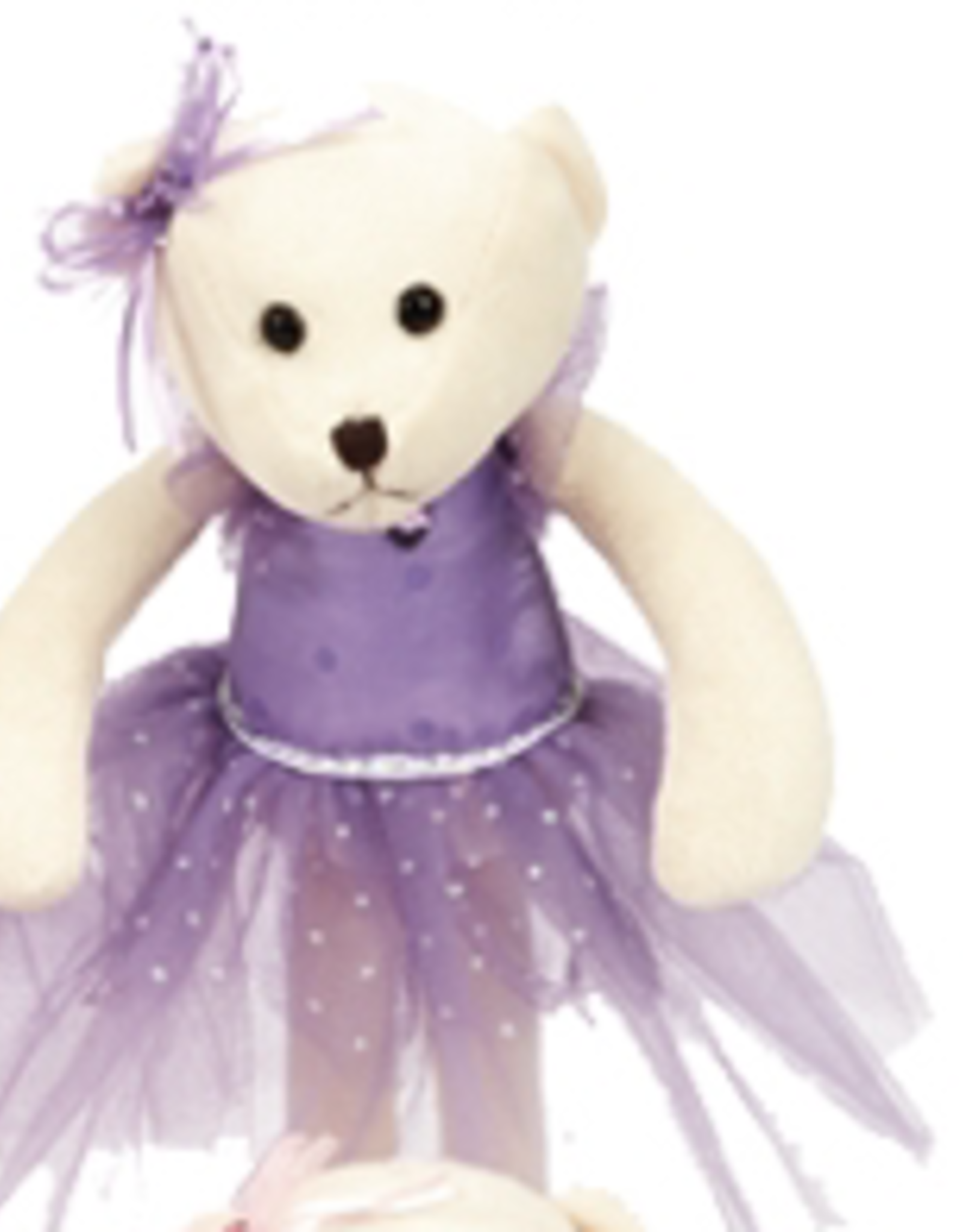 Dasha 6271 Ballet Bear