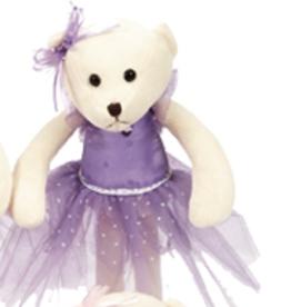 Dasha 6271 Ballet Bear