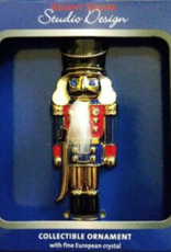 Nutcracker Collectible Ornament