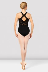 Bloch L7885 Sabel Wide Strap Leotard Adult