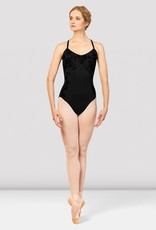 Bloch TWL7887 Youth Dove Cross Back Camisole Leotard