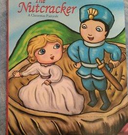 The Nutcracker A Christmas Fairytale