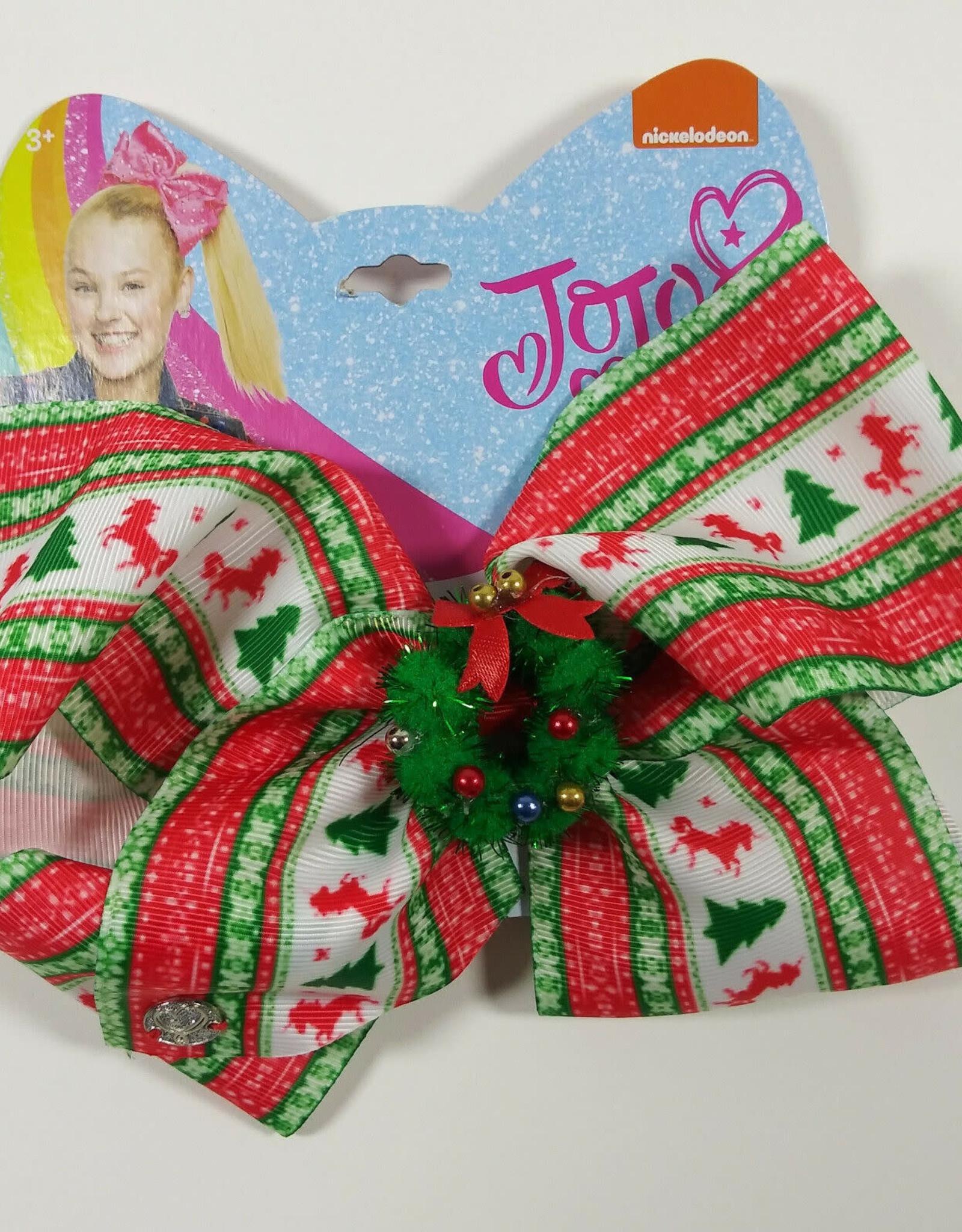 Jojo Siwa Wreath Bow