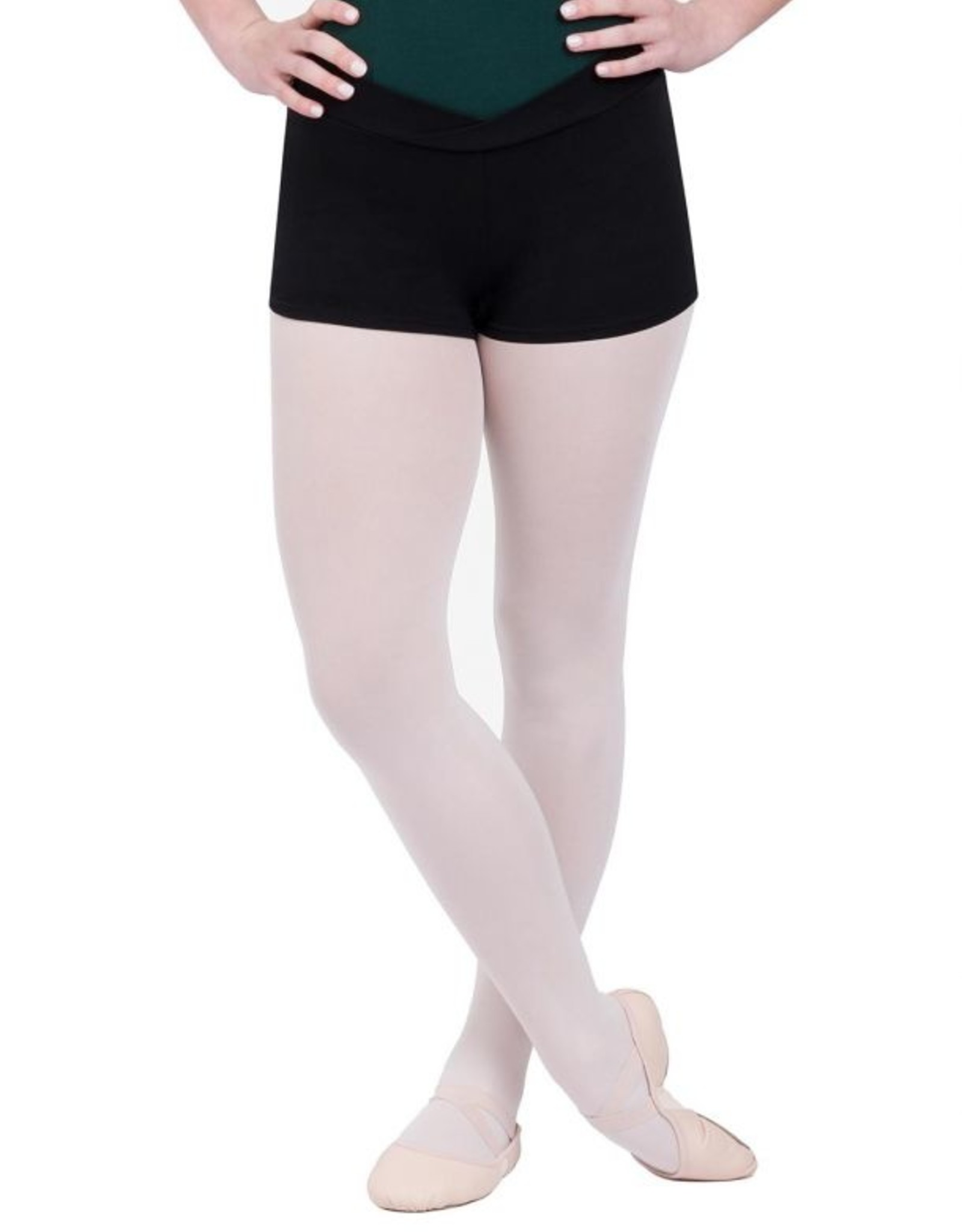 Capezio CC600 Boy Shorts Adult