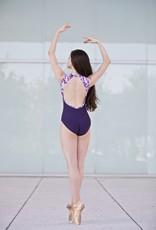 Chic Ballet The Caroline Leotard Rosey Bloom (CHIC103-RBL)