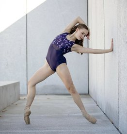 Chic Ballet The Juliette Leotard  Bouquet of Dreams (CHIC110-BOD)