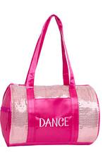 Horizon 9502- Pink Sequins Duffel