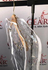 GG Garment Bags ( With Gusset)