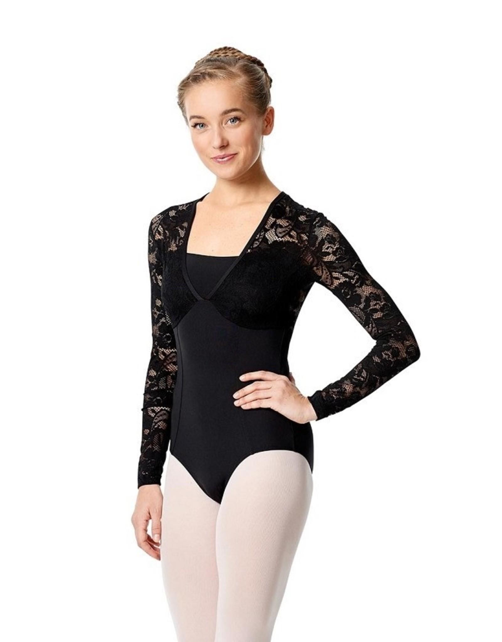 Lulli Dancewear Jojo Adult Leotard