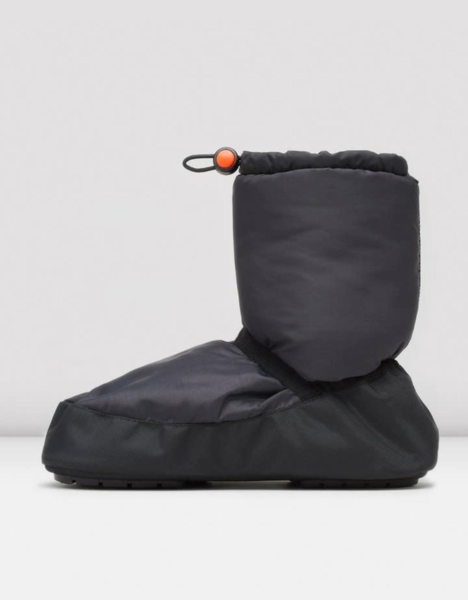 Bloch IM019-Multi Function Warm Up Booties
