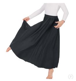 Eurotard E-13778 Circle Skirt Youth