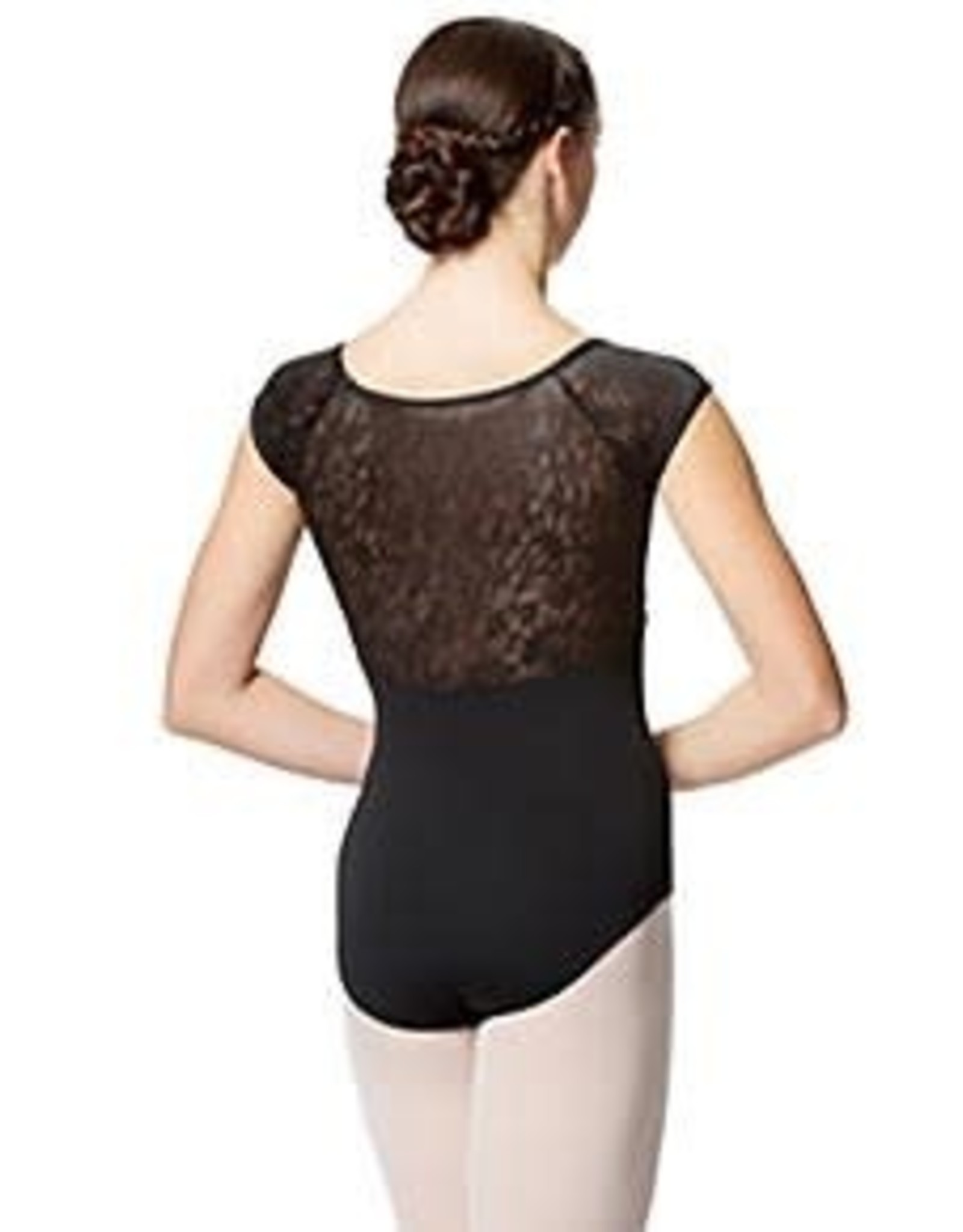 Lulli Dancewear Ariana Adult Leotard