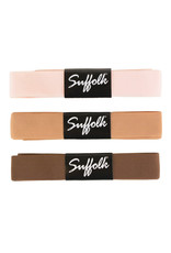 Suffolk S1565 Matte Stretch Ribbon