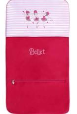 Sassi Designs OPT-04 Ballerinas on Pointe Garment Bag