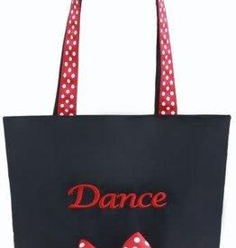 Sassi Designs MIN-01 Mindy Small Dance Tote