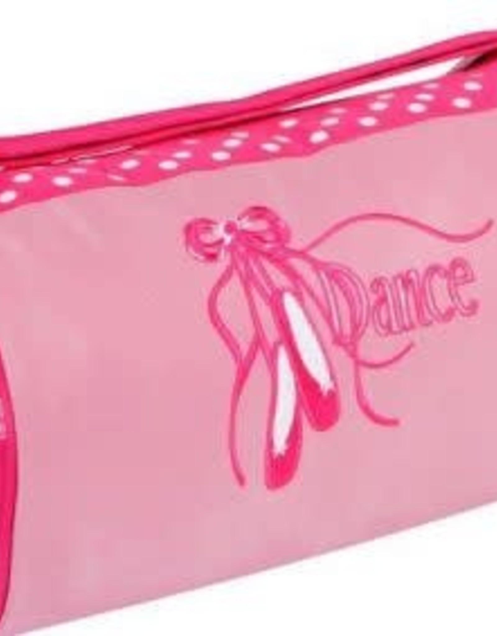 Sassi Designs BAL-10 Sweet Delight Dance Duffel