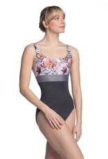 1071BB 21 Manon Leo with Butterfly Bloom Print Adult
