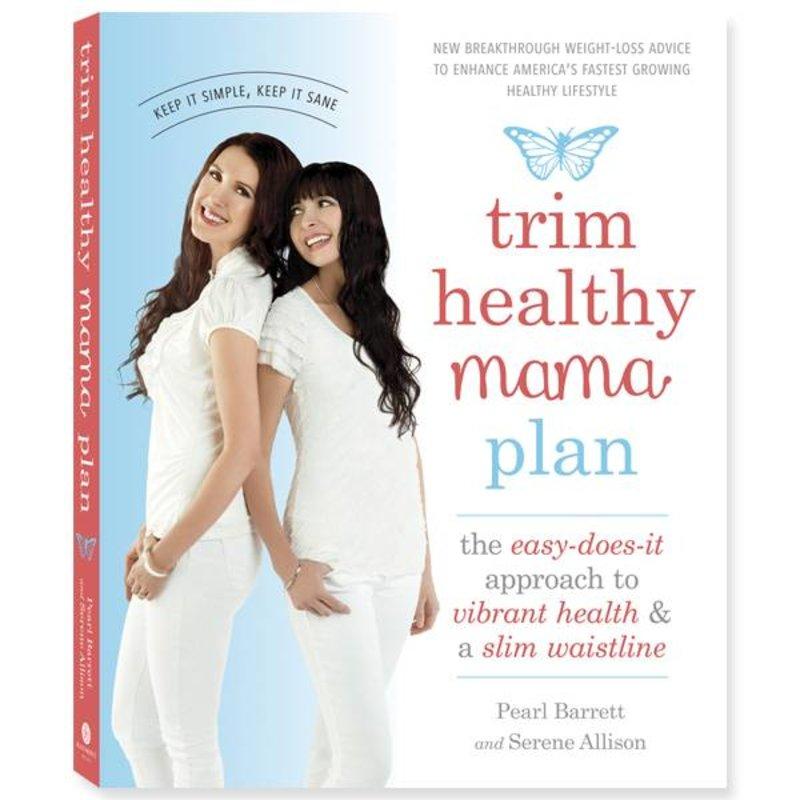 Trim Healthy Mama Trim Healthy Mama Plan