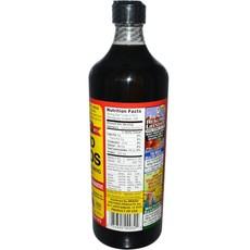 Bragg Bragg Liquid Aminos (Soy Seasoning) - 473 ml