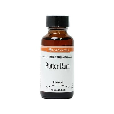 LorAnn LorAnn Gourmet Flavourings - Butter Rum