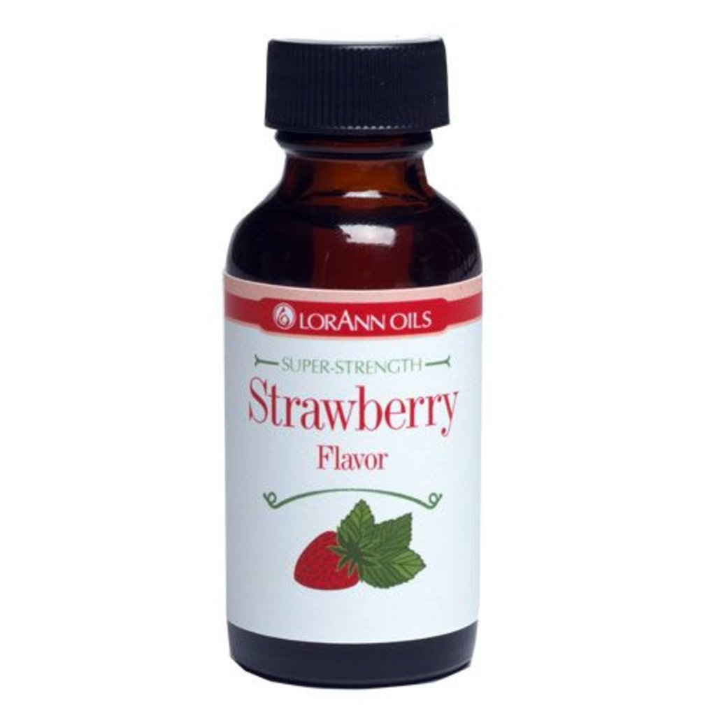 LorAnn LorAnn Gourmet Flavourings - Strawberry