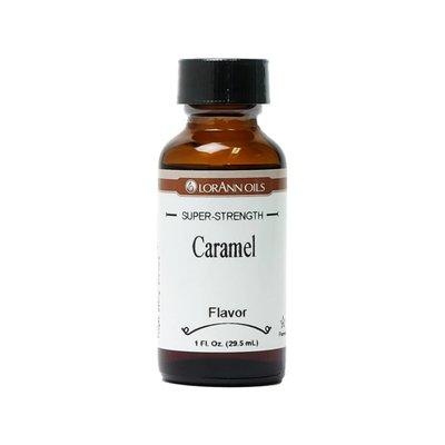 LorAnn LorAnn Gourmet Flavourings - Caramel