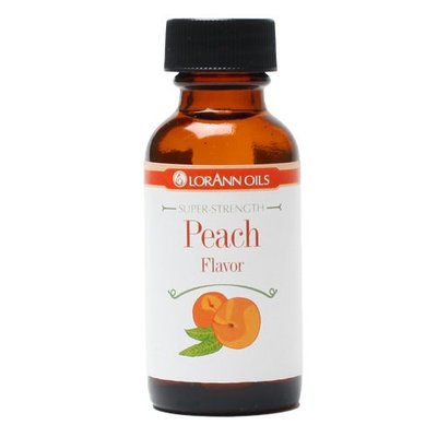 LorAnn LorAnn Gourmet Flavourings - Peach