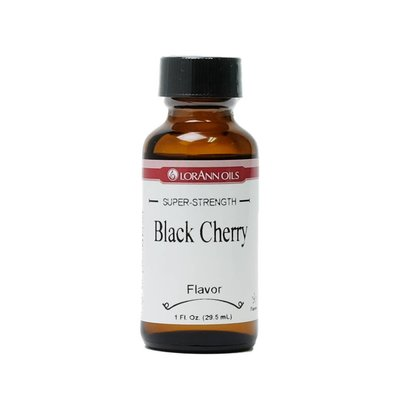 LorAnn LorAnn Gourmet Flavourings - Black Cherry