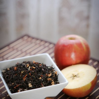 Something's Steeping Apple Spice Tea - 80 grams