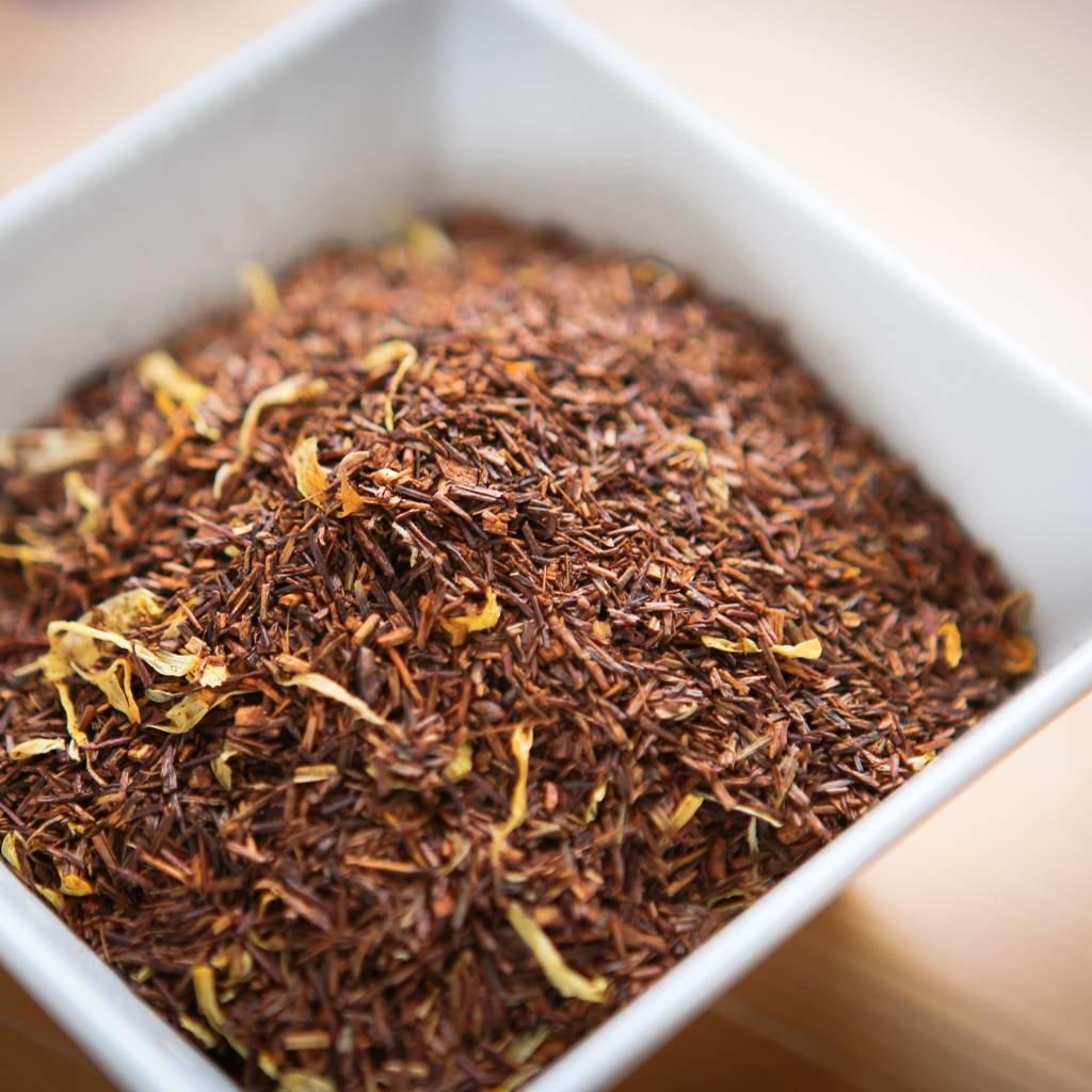 Something's Steeping Belgian Chocolate Tea - 80 grams
