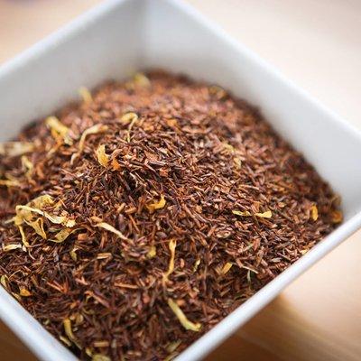 Something's Steeping White Swiss Truffle Tea - 80 grams