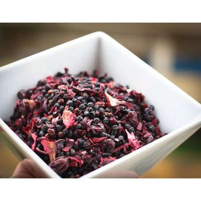Something's Steeping Berry Blast Tea - 80 grams