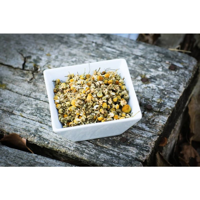 Something's Steeping Chamomile Tea - 70 grams