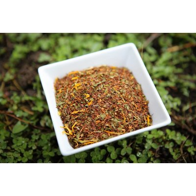 Something's Steeping Chocolate Mint Tea - 80 grams