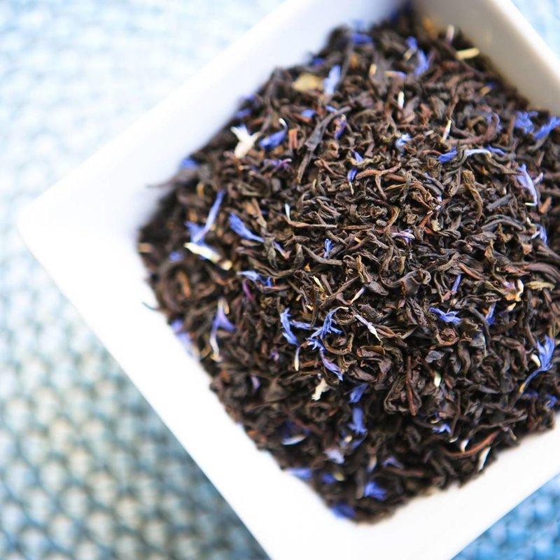 Something's Steeping Cream Earl Grey Tea - 80 grams